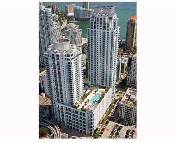 1060 Brickell Avenue, Unit 2103 Image #1