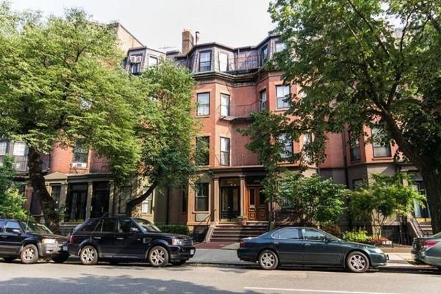 241 Beacon Street, Unit 1 Image #1