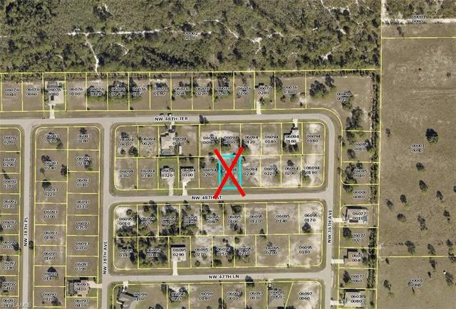 3617 Northwest 48th Street Cape Coral, FL 33993