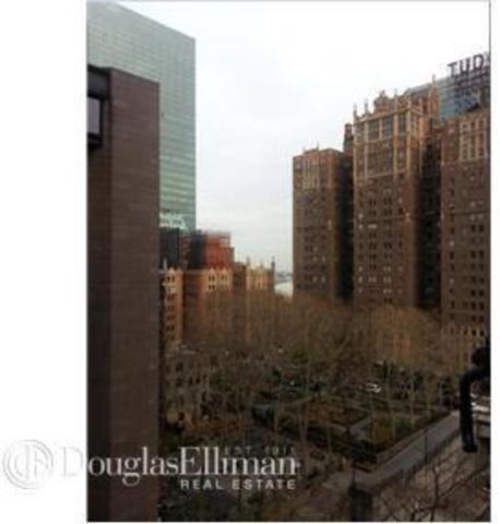 320 East 42nd Street, Unit 2002 Image #1