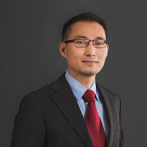 Steven Huang,                     Agent in San Francisco - Compass