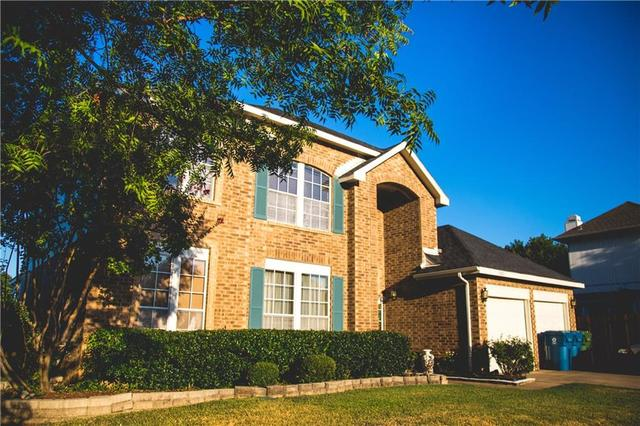 5320 Valleydale Drive Flower Mound, TX 75028
