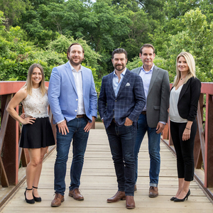 Texas Residential Group, Agent Team in Austin - Compass