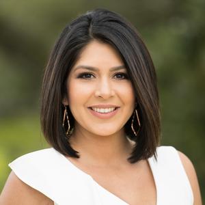 Ashley Crum, Agent in Houston - Compass