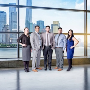 Relux International, Agent Team in Chicago - Compass