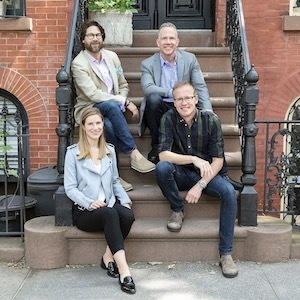 The Shafer-McHale Team,                     Agent in NYC - Compass