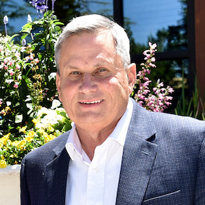 Bruce Newman, Agent in San Francisco - Compass