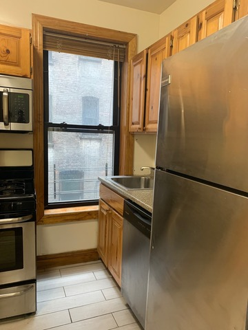 526 West 161st Street, Unit 8 Manhattan, NY 10032