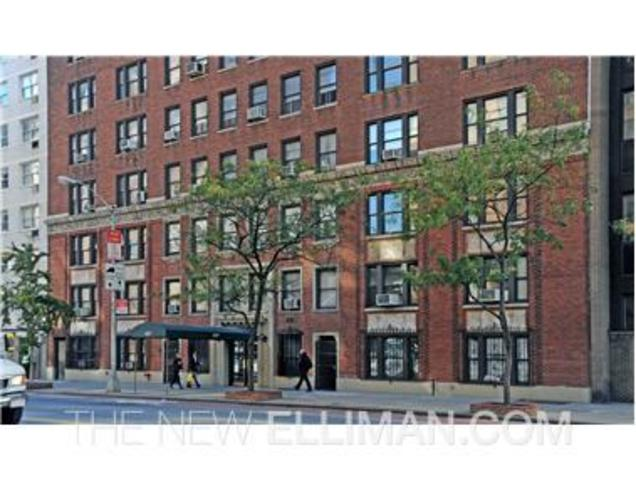 440 West 34th Street, Unit 5G Image #1