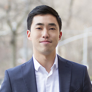 Bryan Pak,                   Agent in NYC - Compass