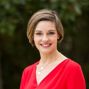 Morgan Oberg, Agent in Austin - Compass