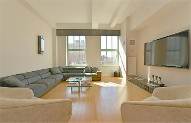 415 Greenwich Street, Unit 6D Image #1