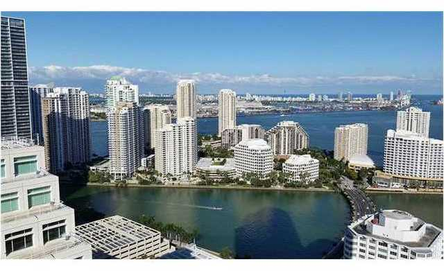 950 Brickell, Unit 4000 Image #1