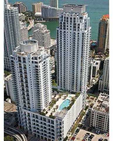 1050 Brickell Avenue, Unit 1906 Image #1