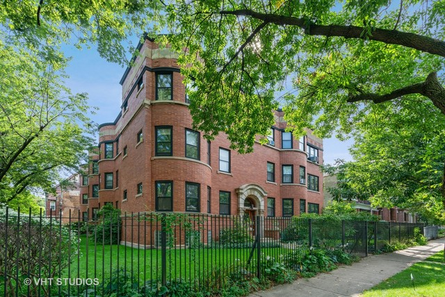 1401 West Olive Avenue, Unit 1 Chicago, IL 60660