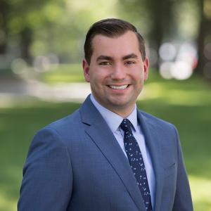 Michael Dasaro,                     Agent in Greater Boston - Compass