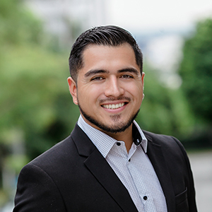 Brandon Arsineda,                       Agent in Los Angeles - Compass