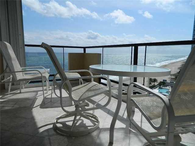1500 South Ocean, Unit 1206 Image #1