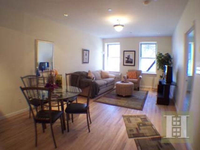 35 Essex Street, Unit 2C Image #1