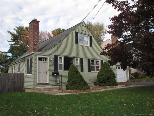 78 Coolidge Avenue Newington, CT 06111