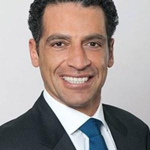 Ali Koohyar,                     Agent in San Francisco - Compass
