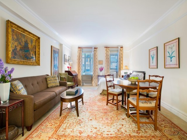 36 East 69th Street, Unit 1A Image #1