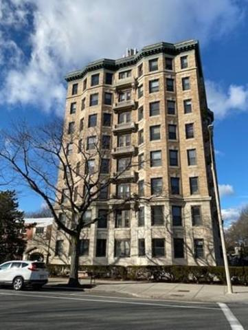 1180 Beacon Street, Unit 4A Brookline, MA 02446