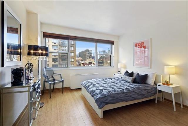165 East 32nd Street, Unit 8D Image #1