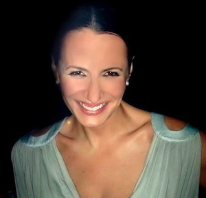 Christina Visca, Agent in NYC - Compass