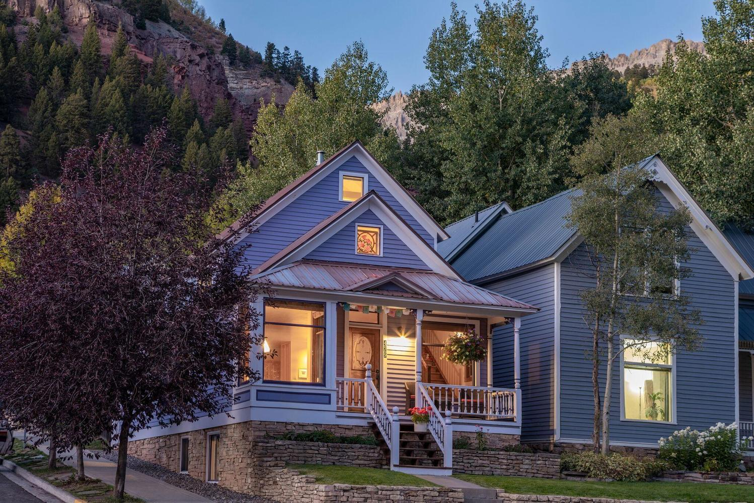 479 West Colorado Avenue Telluride, CO 81435