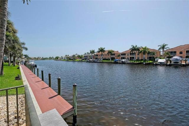 4525 Country Club Boulevard, Unit 212 Cape Coral, FL 33904