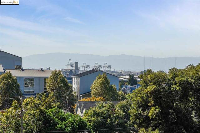 1001 46th Street, Unit 508 Emeryville, CA 94608