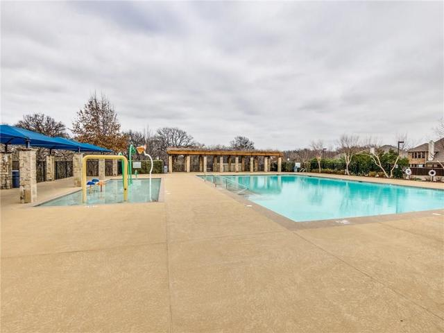 1201 Rivers Creek Lane Little Elm, TX 75068