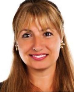 Lauren Heyman, Agent in DC - Compass