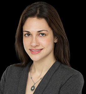 Rachel Glazer, Agent in New York City - Compass