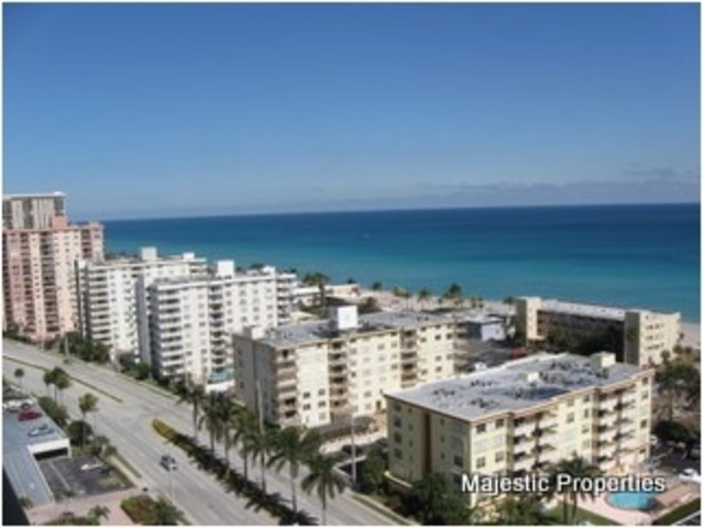 1600 South Ocean Drive, Unit PHH Image #1