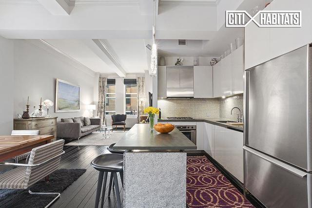 49 East 21st Street, Unit 6C Image #1