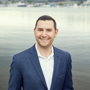 Tommy Boguch, Agent in Seattle - Compass