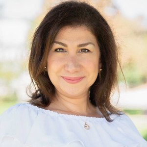 Rima Sirrieh, Agent in Los Angeles - Compass