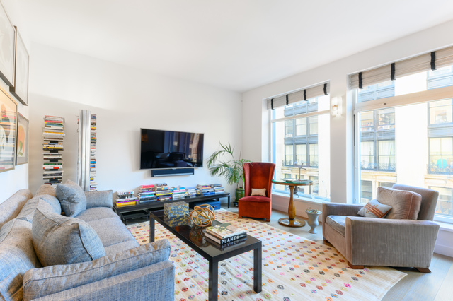 21 West 20th Street, Unit 6 Manhattan, NY 10011