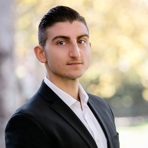 Patrick Barakat, Agent in Los Angeles & Orange County - Compass