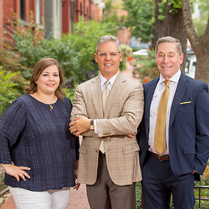 The Martin & Jeff Group,                     Agent in DC - Compass