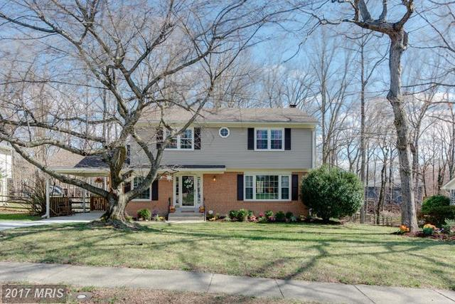 12337 Oakwood Drive Image #1
