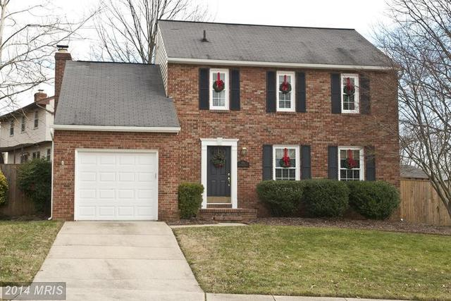 511 Kegworth Court Image #1