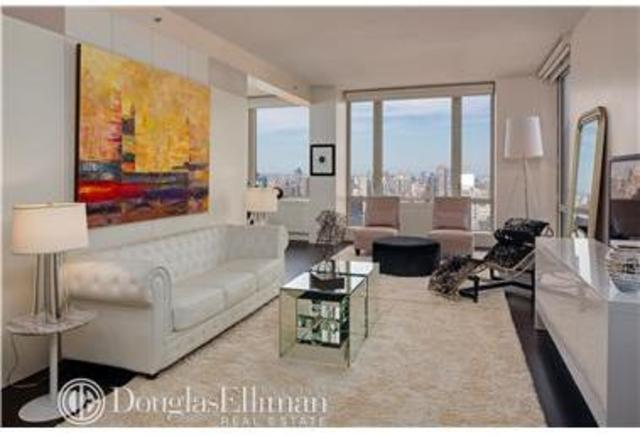 401 East 60th Street, Unit 37C Image #1