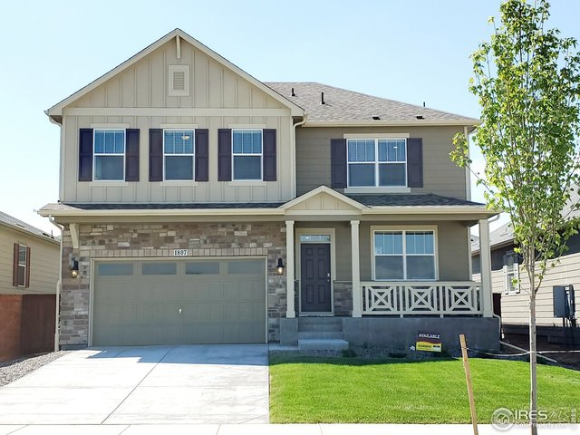 1807 Hydrangea Drive Windsor, CO 80550