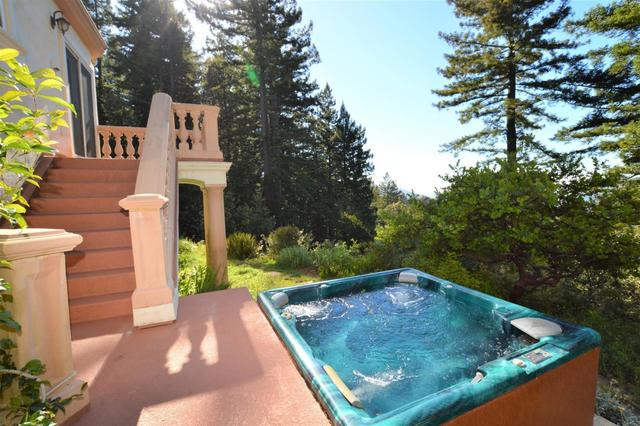 28495 Big Basin Way Boulder Creek, CA 95006