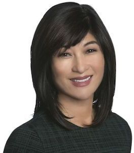 Hailey Chang, Agent in San Francisco - Compass