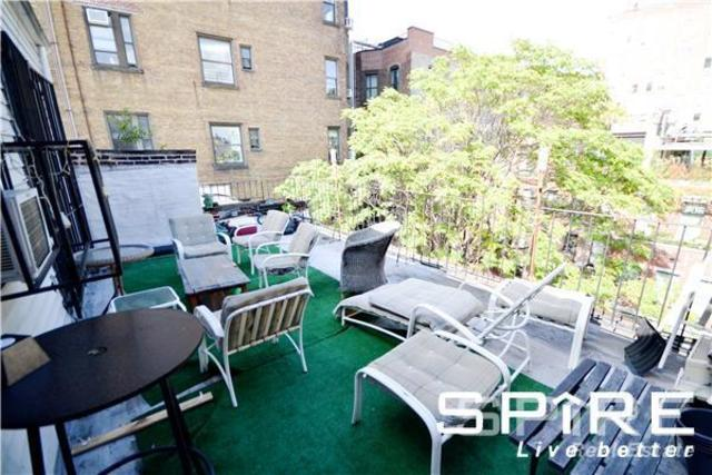 53 West 75th Street, Unit PHB Image #1