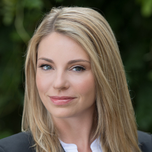 Claudia Gohler,                     Agent in San Francisco - Compass